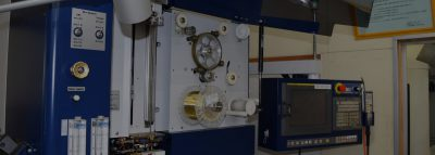 最小インコーナーR0.023mm、面粗さRa0.04μmの超微細ワイヤー放電加工